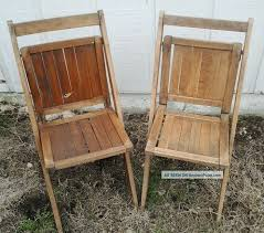 Wood Folding Chairs 32 Best Better Wooden Folding Chairs Images On Pinterest Wooden