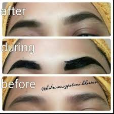 henna eye makeup henna kening health beauty makeup on carousell