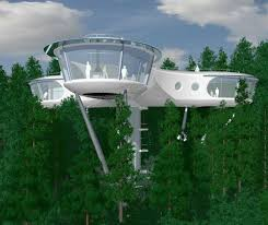 the 10 most expensive treehouses of the world hometreehome
