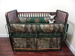 Camouflage Crib Bedding Sets Custom Baby Crib Bedding Set Clay Boy Baby Bedding Camo