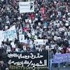 In Gedenken an Khaled Idris Bahray  Demo in Berlin, Sonntag, den 18.01.2015 Unter dem Motto: Gegen den rassistischen Normalzustand!