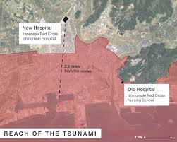 how a hospital withstood a 9 0 quake with nary a broken window