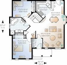 small 2 bedroom house plans smartness ideas 2 bedroom home designs 14 house plans 3d