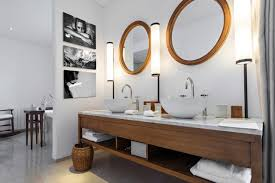 badezimmer gestalten badezimmer gestalten mit wandbildern whitewall
