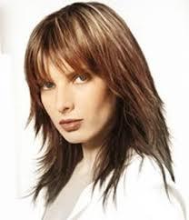 medium length shaggy layered hairstyles medium length hairstyles with bangs layered bob haircuts