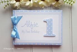 personalised photo albums personalised christening photo album ebay