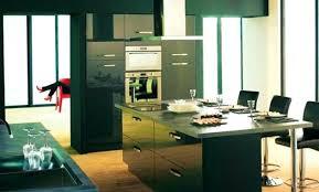 desserte cuisine design ilot central cuisine alinea homewreckr co