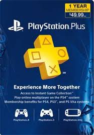 play prepaid card 1 year playstation plus membership prepaid card buy 1 year