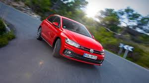 gti volkswagen 2018 2018 volkswagen polo gti first drive fiesta fighter
