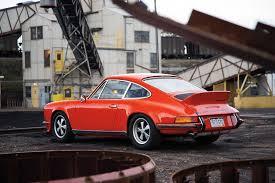 classic porsche 911 1973 porsche 911 carrera rs 2 7 vs 1974 porsche 911 carrera rs
