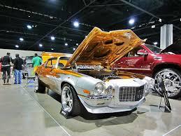 chip foose camaro 1970 chevrolet camaro rs on staggered foose wheels
