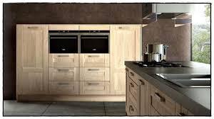 meuble cuisine en pin fixation meuble haut cuisine placo 7 facade meuble cuisine bois