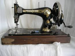 sewing machine fixation hoosiemoosemakes