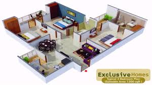 house layout drawing house plans in 1000 sq ft indian style youtube