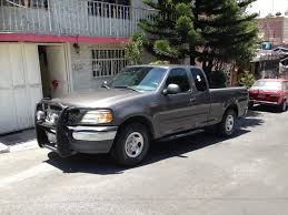 Ford F150 Truck 2000 - ford f 150 questions dash tail and park lights are out cargurus