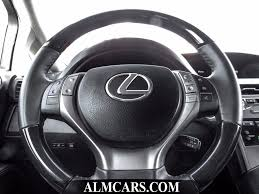 2014 used lexus rx 350 with navigation u0026 blindspot monitor at the 2015 used lexus rx 350 at alm gwinnett serving duluth ga iid