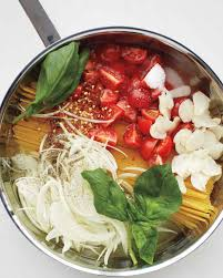 healthy one pot meals we can t live without martha stewart