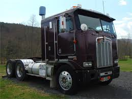 kenworth cabover trucks 1994 kenworth for sale used trucks on buysellsearch