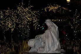 temple square lights 2017 schedule christmas lights shine bright on temple square
