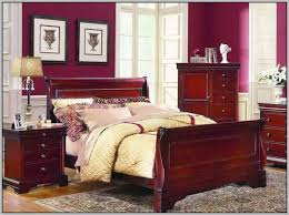 colors that go with cherry wood furniture painting 27046