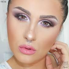light grey contact lenses adore crystal light grey color contact lenses adore contact lenses