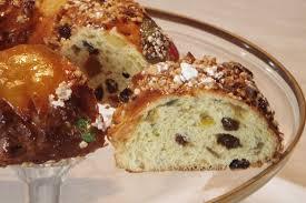 dessert portugais cuisine king s cake bolo rei portugal recipe on food52