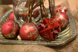Table Decorations For Christmas by Decorating U0026 Accessories Immaculate Red Christmas Table
