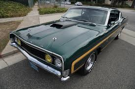 ford torino gt for sale 1969 ford torino gt fastback stock 232 for sale near torrance