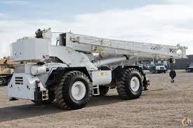 rt 450 50 ton rough terrain crane crane for sale in new york new