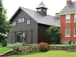 Timber Frame Barn Homes Vintage Timber Frame Barn Addition Farmhouse Exterior