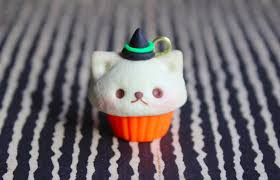 kitty witch cupcake tutorial pasteldaisy youtube