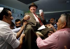 bar mitzvah in israel holocaust survivor celebrates bar mitzvah in israel 80 years