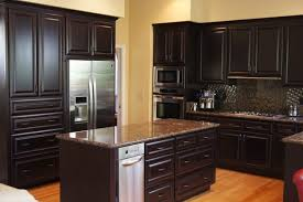 beech wood kitchen cabinets alluring 10 kitchen cabinets espresso finish inspiration of modern
