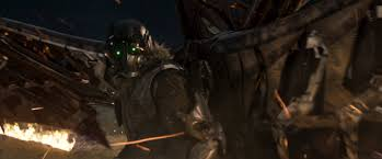 spider man homecoming u0027 see the vulture u0027s best costumes