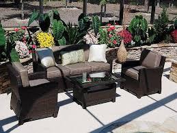 Rectangular Patio Furniture Covers - patio walmart outdoor patio sets wayfair outdoor furniture