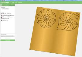 how to spinning snowflake ornaments gallery carbide 3d