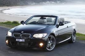 bmw 330d coupe review the bmw 3 series coupe and convertible australia
