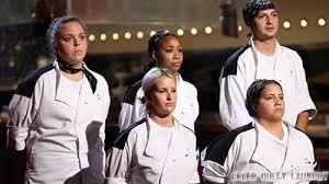 Hells Kitchen Best Chef Hell - hell s kitchen recap 6 27 13 season 11 5 chefs compete part 2