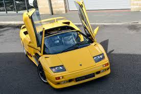 lamborghini diablo roadster for sale 1999 t lamborghini diablo vt roadster for sale in