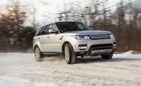 land rover jeep 2014 2014 land rover range rover sport supercharged test u2013 review u2013 car