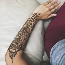 17 best henna tattoos on chest images on pinterest mandalas