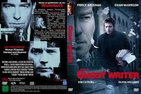the ghostwriter movie