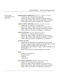 professional summary example for resume resume example and free