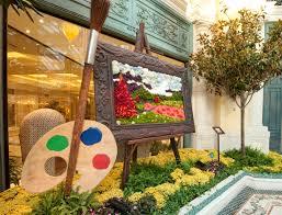 Botanical Gardens Bellagio by Spring Into Summer At Bellagio U0027s Conservatory U0026 Botanical Gardens