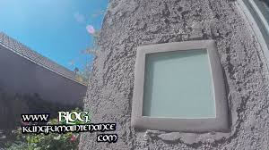 convert square recessed light to flush mount how to replace change out exterior square recessed light fixture