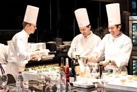 le notre cours de cuisine j ai testé un cours de cuisine à l école lenôtre