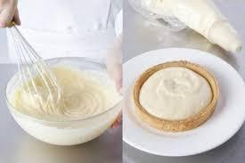une mousseline en cuisine recette de crème mousseline facile et rapide