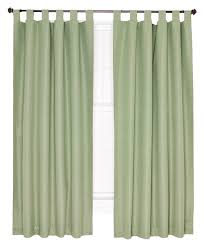 80 Inch Curtains Ellis Curtain Crosby Thermal Insulated 80 By 63 Inch