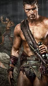 720x1280 gladiator sand and blood series spartacus spartacus
