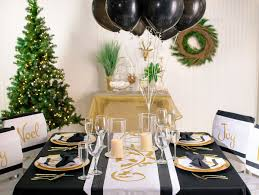 Gold Table Setting by Products Tagged With U0027black White And Gold Table Setting